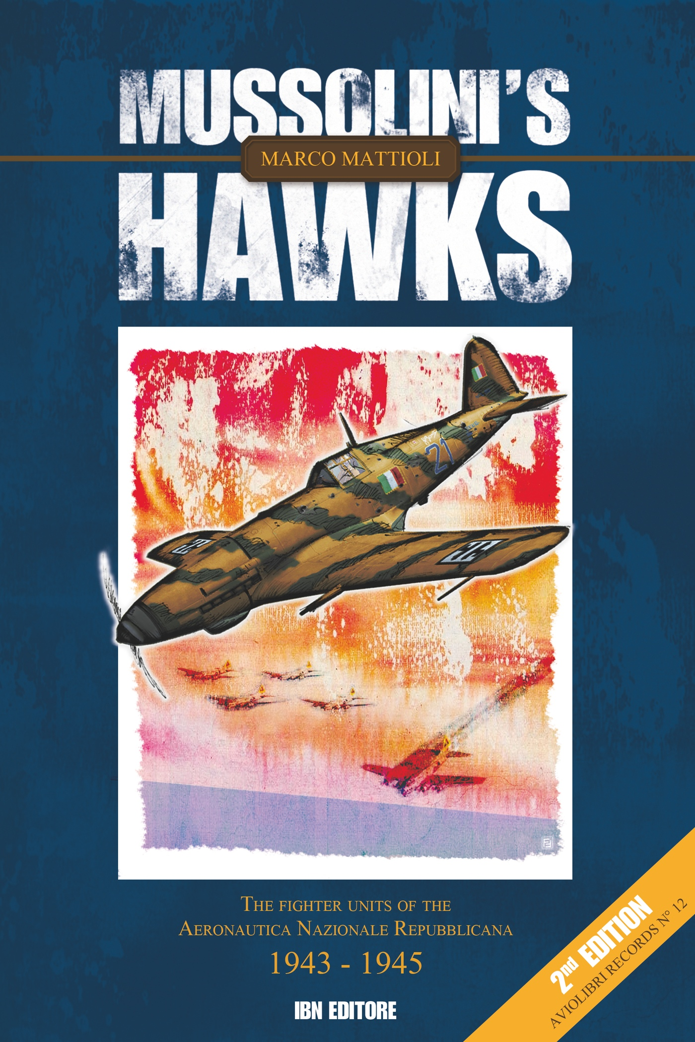Mussolini's Hawks