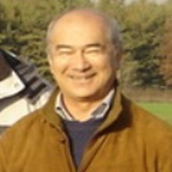 DARIO LAURETI
