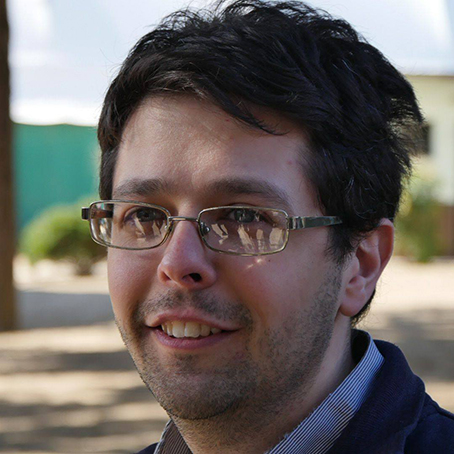 ALESSIO SGARLATO