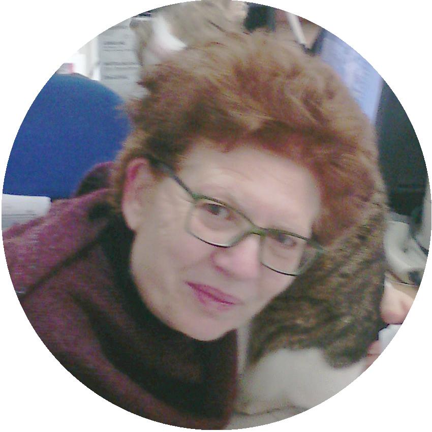 Dott.ssa LIVIA MASSARO
