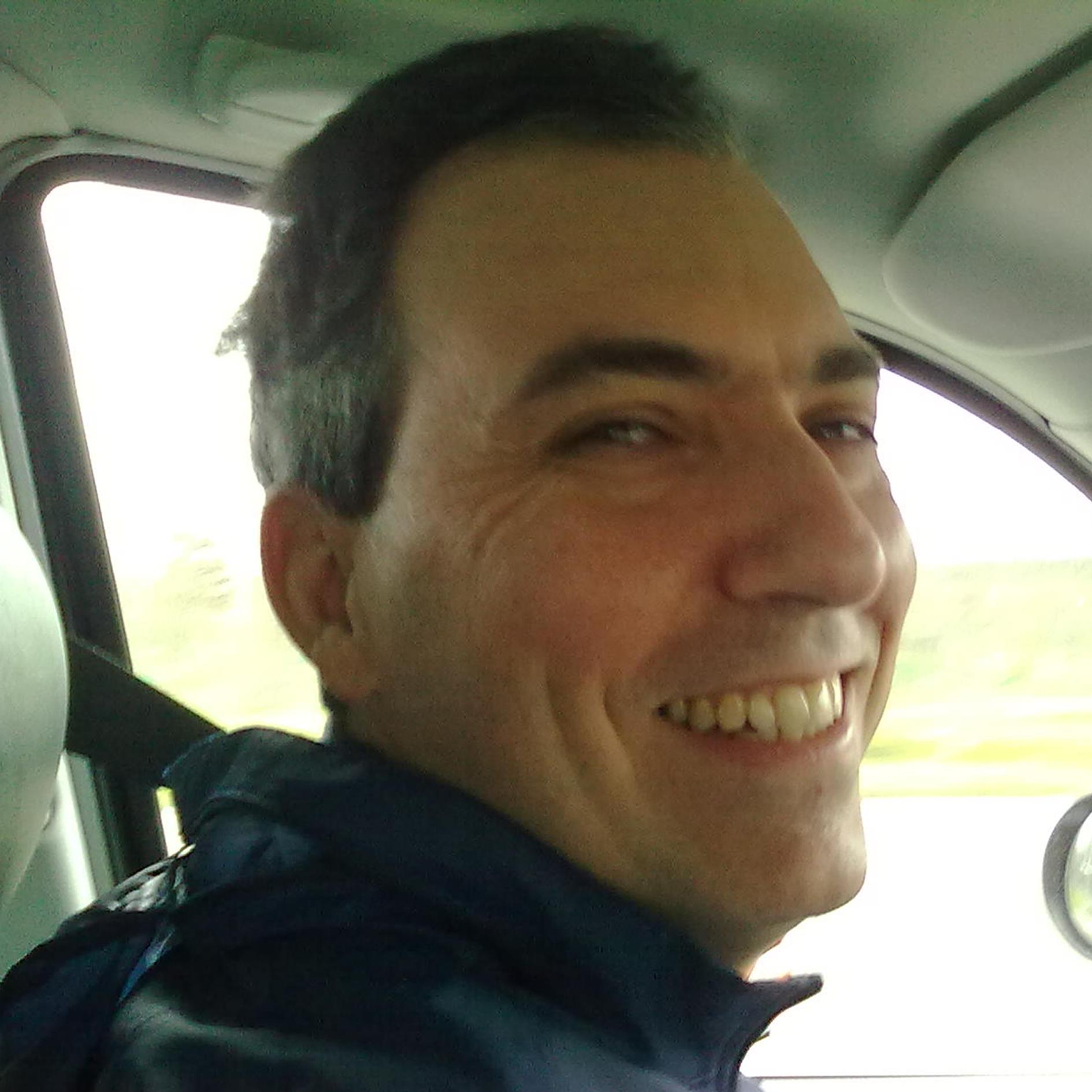 CARLO ALBERTO GALEAZZI